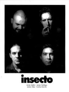 Insecto 1998